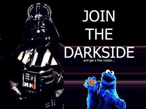 Star Wars : The Next Millenium Darkside